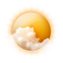 Forecast icon D
